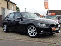 USED 2014 14 BMW 3 SERIES 2.0 316D ES 4d 114 BHP PLEASE CALL IF YOU CANT SEE WHAT YOU ARE AFTER . WE WILL CHECK OUR OTHER BRANCHES FOR YOU . WE HAVE OVER 100 CARS IN GROUP STOCK