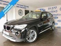 USED 2010 10 BMW X1 2.0 XDRIVE20D SE 5d 174 BHP