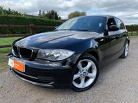 USED 2009 59 BMW 1 SERIES 2.0 116I SPORT 5d 121 BHP FULL SERVICE HISTORY , 2 KEYS , SUPERB CONDITION