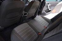 USED 2015 VAUXHALL INSIGNIA 1.6 SRI VX-LINE CDTI S/S 5d 134 BHP 19in alloys, DAB Radio, Bluetooth, Cruise control, Park sensors