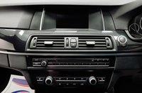 USED 2014 14 BMW 5 SERIES 2.0 520D SE 4d AUTO 181 BHP