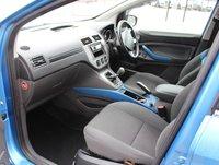 USED 2009 FORD KUGA 2.0 ZETEC TDCI AWD 5d 134 BHP