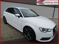 2016 AUDI A3 1.6 TDI ULTRA SE 5dr 109 BHP *FINISHED IN WHITE* £SOLD
