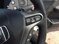 USED 2009 59 HONDA CIVIC 2.2 I-CTDI EX 5d 138 BHP