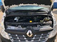 USED 2015 64 RENAULT TRUCKS MASTER 2.3 125.35 L3H2 1d 125 BHP