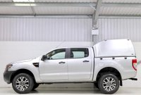 USED 2014 FORD RANGER 2.2 TDCi XL Double Cab Pickup 4x4 4dr (EU5) ..... SOLD .....