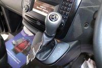 USED 2015 MERCEDES-BENZ VITO AUTO DUALINER 116CDI  AUTO - FULL MERCEDES HISTORY