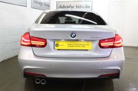 USED 2017 67 BMW 3 SERIES 2.0 330e 7.6kWh M Sport Auto (s/s) 4dr HUGE SPEC! £8K OF EXTRAS!