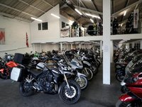 USED 2018 68 YAMAHA MT-09 SP