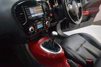 USED 2013 13 NISSAN JUKE 1.5 TEKNA DCI 5d 110 BHP Reverse Camera, Sat Nav, Cruise control, Low Tax