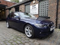 USED 2013 13 BMW 3 SERIES 3.0 330D XDRIVE M SPORT TOURING 5d AUTO 255 BHP (Full BMW Service Record)