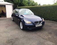 2009 BMW 5 SERIES 525D SE BUSINESS EDITION £6995.00