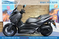 USED 2019 68 YAMAHA X-Max 125cc ABS - Low miles