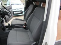 USED 2015 65 VOLKSWAGEN CADDY 1.6 C20 TDI STARTLINE 3d 101 BHP 1 OWNER  IN IMMACULATE CONDITION