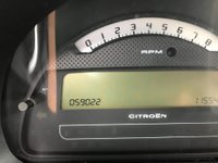 USED 2008 08 CITROEN C3 1.4 i Kiwi 2dr
