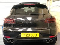 USED 2018 P PORSCHE MACAN 3.0T V6 GTS SUV 5dr Petrol PDK 4WD (s/s) (360 ps) +FULL SERVICE+WARRANTY+FINANCE