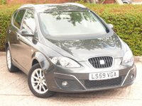 2009 SEAT ALTEA XL