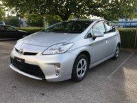 2014 TOYOTA PRIUS 1.8 HYBRID VVTI T4 AUTO 5 SEATS £10395.00