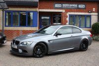 USED 2011 BMW M3 4.0 M3 2d AUTO 415 BHP Full Service History! Excellent Condition Throughout! Carbon Fibre Upgrades!