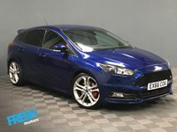 USED 2016 FORD FOCUS 2.0 ST-3 5d  * 0% Deposit Finance Available