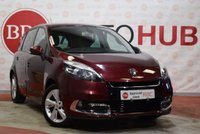USED 2012 RENAULT SCENIC 1.5 DYNAMIQUE TOMTOM ENERGY DCI S/S 5d 110 BHP