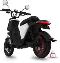 USED 2019 NIU U PRO 2019 (69) NIU U PRO Electric Scooter (50cc)