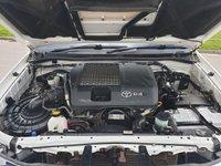 USED 2012 62 TOYOTA HI-LUX 2.5 HL2 4X4 D-4D DCB 1d 142 BHP