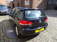 USED 2012 12 VOLKSWAGEN GOLF 1.4 MATCH TSI 5d 121 BHP (Drive Away Today)