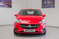 USED 2015 15 VAUXHALL CORSA 1.4 EXCITE AC ECOFLEX 5d 90 BHP September 2020 MOT & Just Been Serviced