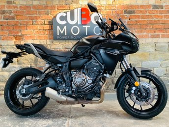 2018 YAMAHA TRACER 700 MT-07 ABS £5490.00