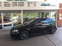 2016 VOLKSWAGEN GOLF 2.0 GTI 5d 218 BHP £16975.00
