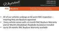 USED 2016 16 LAND ROVER RANGE ROVER 4.4 SDV8 AUTOBIOGRAPHY 5d AUTO 339 BHP