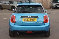 USED 2017 17 MINI HATCH COOPER 1.5 Cooper (s/s) 5dr A/C, DAB, FINANCE AVAILABLE