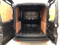 USED 2018 18 FIAT DOBLO 1.2 16V SX MULTIJET II 95 BHP [EURO 6] CHOICE