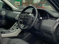 USED 2012 12 LAND ROVER RANGE ROVER EVOQUE 2.2 SD4 Dynamic AWD 5dr Nav/HeatedSeats/Meridian/DAB