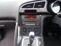 USED 2012 12 PEUGEOT 3008 1.6 E-HDI ACCESS 5d AUTO
