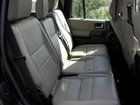 USED 2004 54 LAND ROVER DISCOVERY 3 2.7 3 TDV6 HSE 5d AUTO 188 BHP
