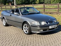 2001 SAAB 9-3 2.0 SE TURBO ECO 2d 154 BHP £1500.00