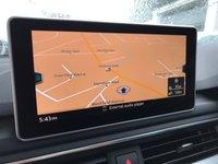 USED 2016 65 AUDI A4 2.0 AVANT TDI S LINE 5d 148 BHP FULL Audi MAIN DEALER SERVICE HISTORY