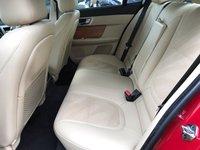 USED 2013 63 JAGUAR XF 2.2 D SE BUSINESS 4d AUTO 163 BHP FJSH Rare Spec