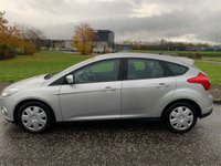 USED 2013 62 FORD FOCUS 1.6 TDCi ECOnetic Edge 5dr 2 Keys ! Free Tax ! F/D/S/H !