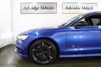 USED 2016 16 AUDI A6 4.0 TFSI V8 Avant S Tronic quattro (s/s) 5dr TECH PACK + 20' ALLOYS!