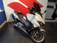 USED 2019 19 YAMAHA TMAX 530 D-A TMAX DX 44 BHP***STUNNING IN CERAMIC ICE***