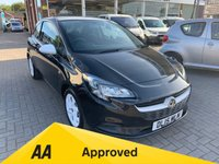 USED 2015 15 VAUXHALL CORSA 1.2 STING 3d 69 BHP Low Mileage 1 Owner Cruise Control Bluetooth Connectivity Alloy Wheels Remote Locking Vauxhall Corsa 1.2 STING 3d 69 BHP Low Mileage 1 Owner Cruise Control Bluetooth Connectivity Alloy Wheels Remote Locking 12 Months FREE AA Breakdown Cover