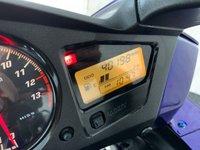 USED 2005 05 HONDA VFR800F VFR 800 A-5 ABS MODEL FULL LUGGAGE LONG MOT JULY 2020 2005 05