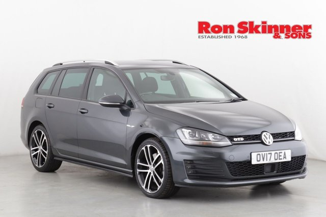 View our 2017 17 VOLKSWAGEN GOLF 2.0 GTD TDI 5d 182 BHP