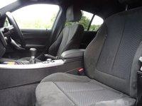 USED 2015 65 BMW 1 SERIES 2.0 120D M SPORT 5d 188 BHP Full-BMWSH,Nav,Cruise,Suede!