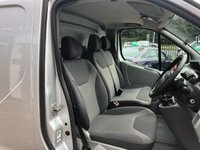 USED 2010 10 RENAULT TRAFIC LH29 DCI H/R P/V 2.0 1d