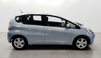 2009 HONDA JAZZ 1.3 I-VTEC ES 5d 98 BHP £3950.00