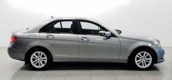 2013 MERCEDES-BENZ C CLASS 2.1 C220 CDI BLUEEFFICIENCY EXECUTIVE SE 4d AUTO 168 BHP £8950.00